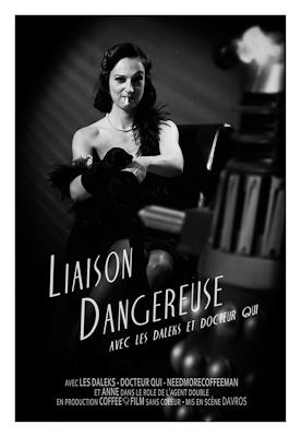 Film-Noir: Liaison Dangereuse